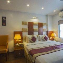 Отель Trimrooms Palm D'or комната для гостей