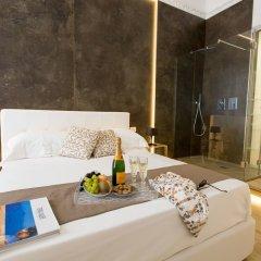 Отель Palermo In Suite Aparthotel Shs ванная
