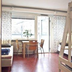 Отель STF Malmö City Hostel & Hotel Швеция, Мальме - 2 отзыва об отеле, цены и фото номеров - забронировать отель STF Malmö City Hostel & Hotel онлайн в номере