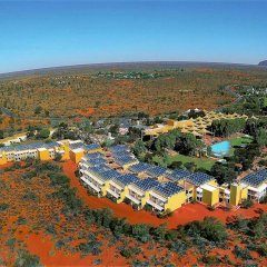Desert Gardens Hotel by Voyages фото 6