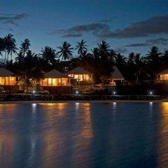 Отель La Dolce Vita Holiday Villas Савусаву приотельная территория