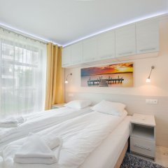 Отель Apartamenty Sun & Snow Sopocka Przystań Сопот детские мероприятия фото 2