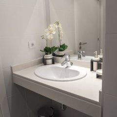 Апартаменты Premium Apartments ванная фото 2