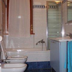 Отель Simply Rome ванная фото 2