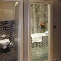 EA Hotel Crystal Palace ванная