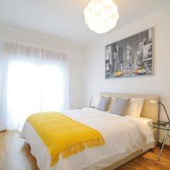 Апартаменты Duplex Apartment - 4 Bedrooms & Garage комната для гостей фото 4