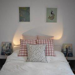Отель 1 Bedroom Apartment in Central Brighton Великобритания, Культурный квартал - отзывы, цены и фото номеров - забронировать отель 1 Bedroom Apartment in Central Brighton онлайн комната для гостей фото 4