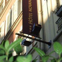 Отель Hôtel Novanox фото 4