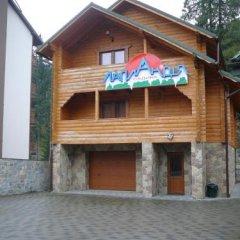 Mini Hotel Laplandiya интерьер отеля фото 3