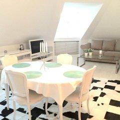 Отель Kapelvej Apartments Дания, Копенгаген - отзывы, цены и фото номеров - забронировать отель Kapelvej Apartments онлайн балкон