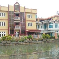 Hupin Hotel Nyaung Shwe