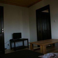 Отель Mutafova Guest House Шумен удобства в номере