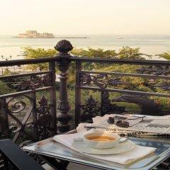 Hotel Ippoliti балкон