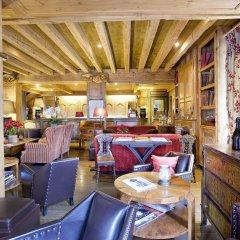 Hotel Mont-Blanc гостиничный бар