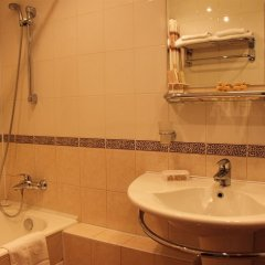 Гостиница Арбат Хауз ванная