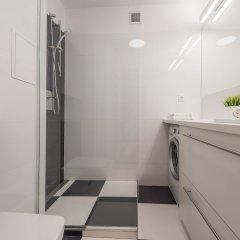 Апартаменты P&O Apartments Powisle ванная