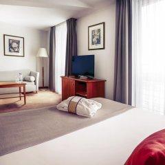 Отель Mercure Poznań Centrum Польша, Познань - 2 отзыва об отеле, цены и фото номеров - забронировать отель Mercure Poznań Centrum онлайн комната для гостей фото 4