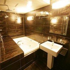 Click Hotel ванная фото 2