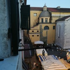 Отель Maristella Appartamento Сарцана фото 9
