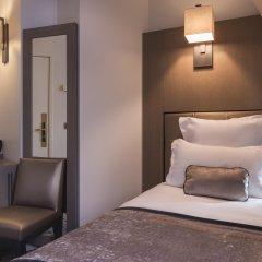 Hotel La Villa Des Ternes комната для гостей фото 2