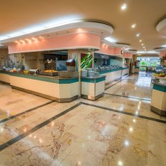 Venus Hotel - All Inclusive интерьер отеля фото 2