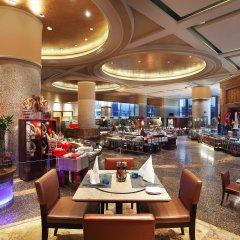 Отель Sheraton Shenzhen Futian Hotel Китай, Шэньчжэнь - отзывы, цены и фото номеров - забронировать отель Sheraton Shenzhen Futian Hotel онлайн питание фото 2