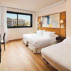 Отель H10 Marina Barcelona Испания, Барселона - 12 отзывов об отеле, цены и фото номеров - забронировать отель H10 Marina Barcelona онлайн комната для гостей фото 2