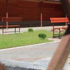 Гостиница Motel Voyazh в Печорах отзывы, цены и фото номеров - забронировать гостиницу Motel Voyazh онлайн Печоры спортивное сооружение