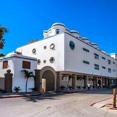 Отель Club Cascadas De Baja Кабо-Сан-Лукас фото 8