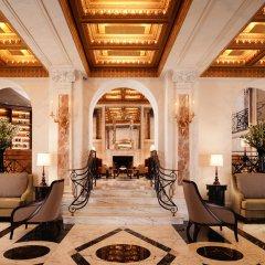 Hotel Eden - Dorchester Collection интерьер отеля фото 2