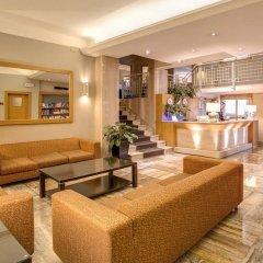 Отель Delle Nazioni Италия, Флоренция - 4 отзыва об отеле, цены и фото номеров - забронировать отель Delle Nazioni онлайн интерьер отеля фото 2