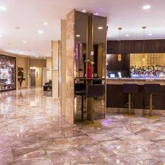 Отель Best Western Plus Hotel Galles Италия, Милан - 13 отзывов об отеле, цены и фото номеров - забронировать отель Best Western Plus Hotel Galles онлайн гостиничный бар