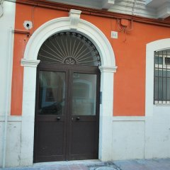 Отель Appartamento Aurora Бари фото 22