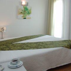 Globo Hotel комната для гостей фото 5