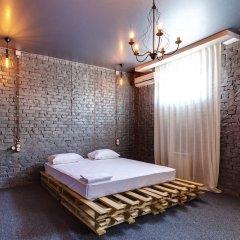 Отель Marton Boutique and Spa Краснодар комната для гостей фото 8