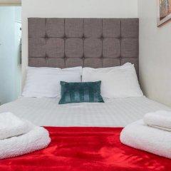 Отель 2 bed in Amazing West London Location Великобритания, Лондон - отзывы, цены и фото номеров - забронировать отель 2 bed in Amazing West London Location онлайн комната для гостей фото 3