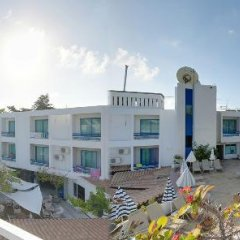 Nereus Hotel балкон