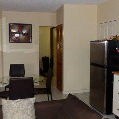 Отель Finest Accommodation Marley manor удобства в номере