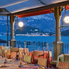 Отель Grand Hotel Tremezzo Италия, Тремеццо - 2 отзыва об отеле, цены и фото номеров - забронировать отель Grand Hotel Tremezzo онлайн помещение для мероприятий