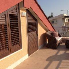 Отель Villa La Scogliera Фонтане-Бьянке фото 2