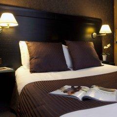 Best Western Hotel de Madrid Nice в номере