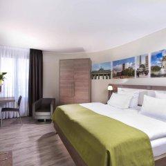 Отель Best Western Hotel Kantstrasse Berlin Германия, Берлин - 9 отзывов об отеле, цены и фото номеров - забронировать отель Best Western Hotel Kantstrasse Berlin онлайн комната для гостей фото 2