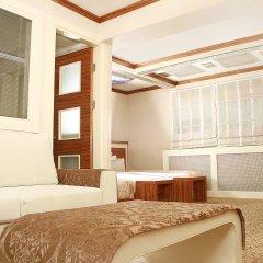 Oglakcioglu Park City Hotel комната для гостей фото 5