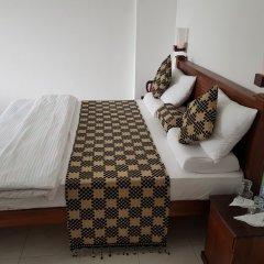 Отель Us Holiday Resort спа фото 2