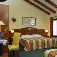 Отель Antico Moro Италия, Лимена - отзывы, цены и фото номеров - забронировать отель Antico Moro онлайн комната для гостей фото 4
