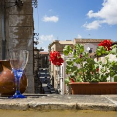 Отель Discesa delle Capre Palermo Италия, Палермо - отзывы, цены и фото номеров - забронировать отель Discesa delle Capre Palermo онлайн бассейн
