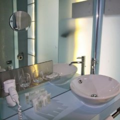 Hotel Cristal Design ванная фото 2