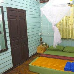 Отель Thai Garden House детские мероприятия