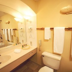 Regency Art Hotel Macau ванная