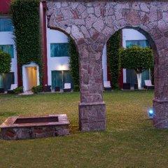 Отель Estancia Мексика, Гвадалахара - отзывы, цены и фото номеров - забронировать отель Estancia онлайн фото 5